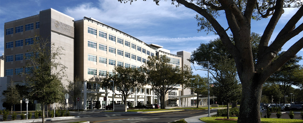AdventHealth Altamonte Springs