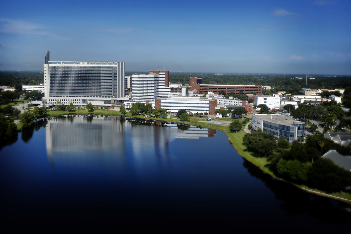 AdventHealth (formerly Florida Hospital) Orlando